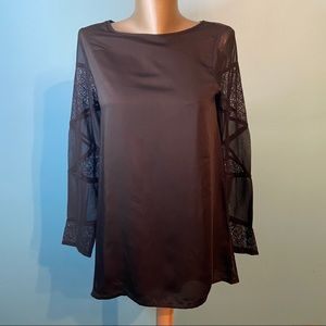 Lover + Friends tunic blouse